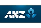 ANZ Digital Logo