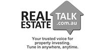 Talk.com.au Logo