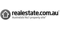 realedtate.com.au Logo