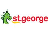 ST.GEORGE Logo
