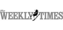 Weekly times Logo