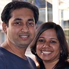 Nishant Gupta & Arushi Garg