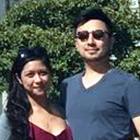 Todd Wu & Alyzza Pathammavong