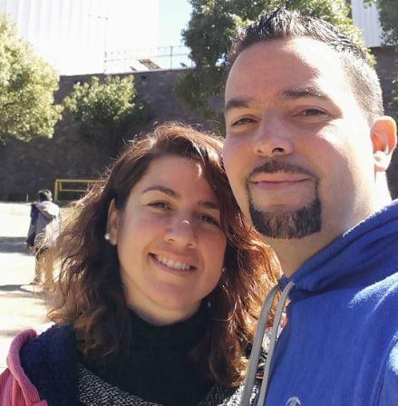 Luis Fernandez & Gabriella