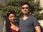 Todd and Alyzza